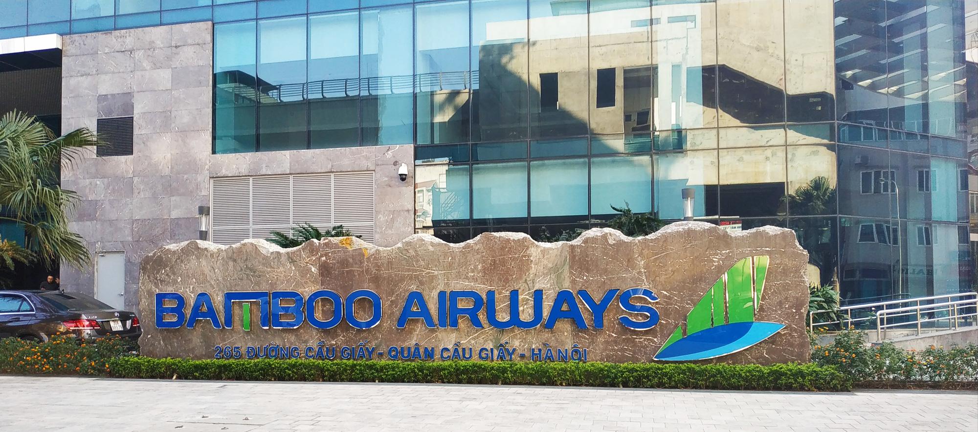 Bamboo Airways sắp thuê ướt hai tàu Embraer E195 cho chặng bay Côn Đảo - Ảnh 2.