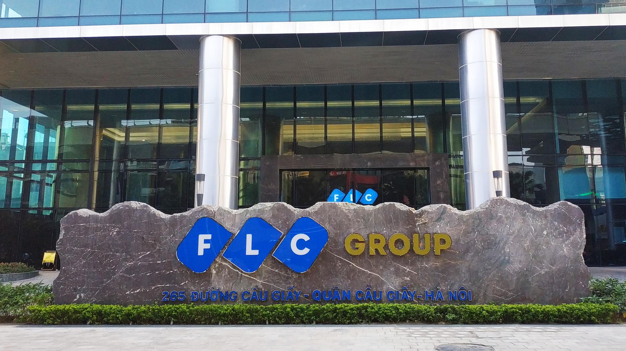 Quảng Ngãi đề nghị FLC lập dự án đầu tư Khu du lịch nghỉ dưỡng FLC Lý Sơn - Ảnh 1.