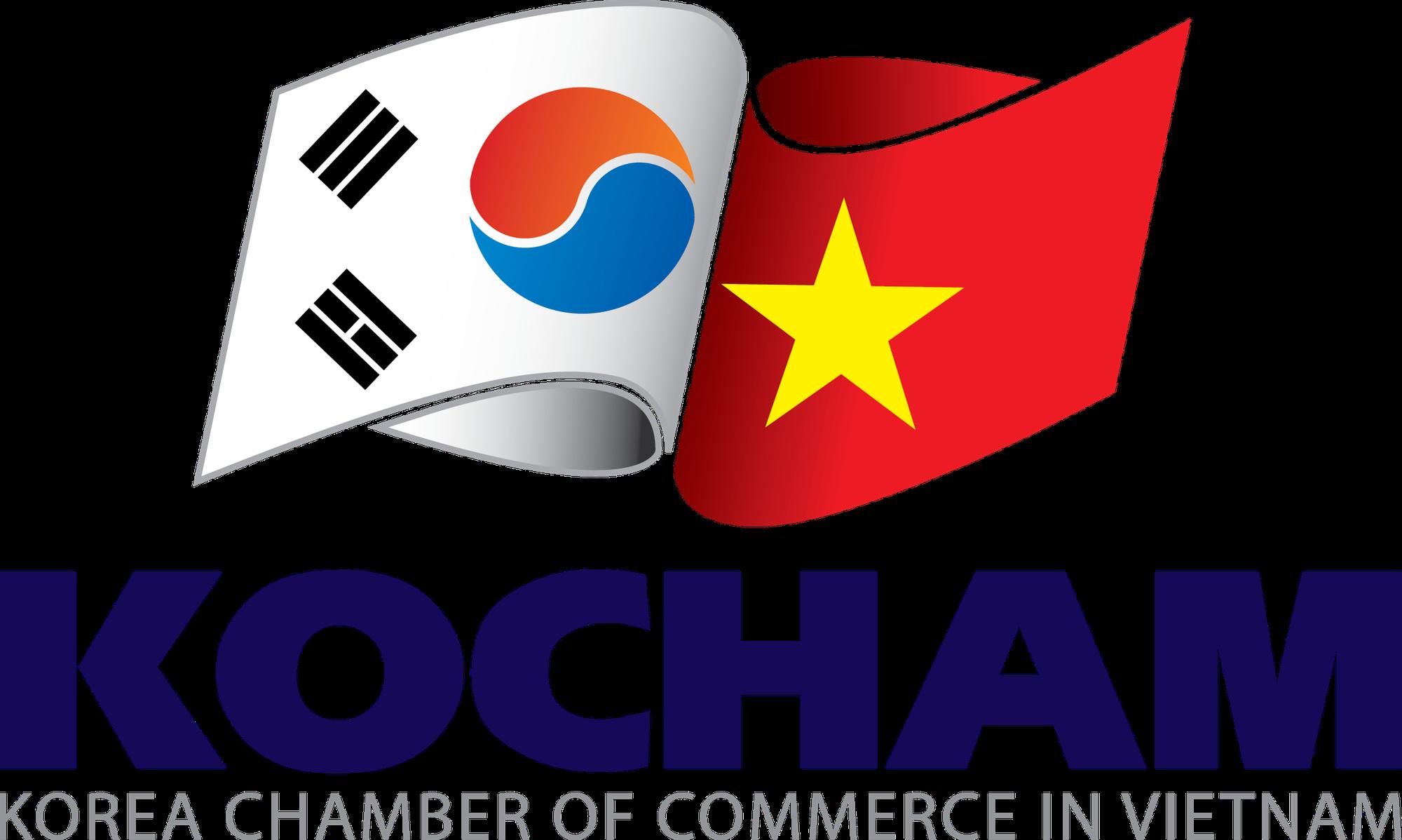 Hiệp hội Doanh nghiệp Hàn Quốc tại Việt Nam - Ảnh 1.