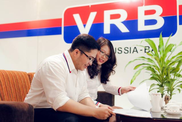 Lãi suất Ngân hàng Liên doanh Việt – Nga tháng 12/2019 mới nhất - Ảnh 1.