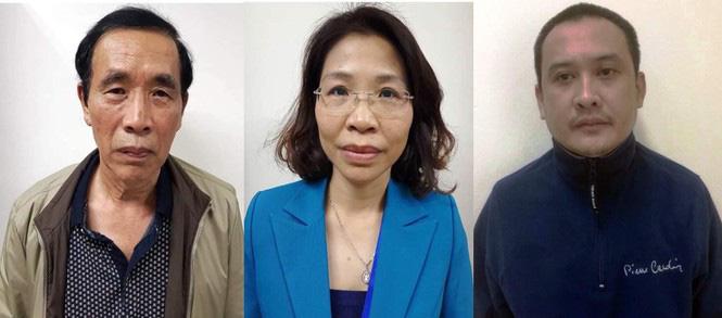 Hà Nội cung cấp tài liệu phục vụ điều tra vụ Nhật Cường Mobile - Ảnh 2.