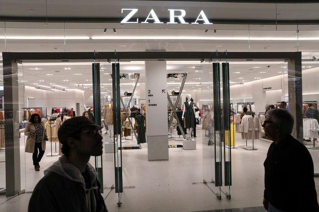 Bí mật đầu tư của ông chủ Zara - Tránh xa bất động sản nhà ở - Ảnh 1.