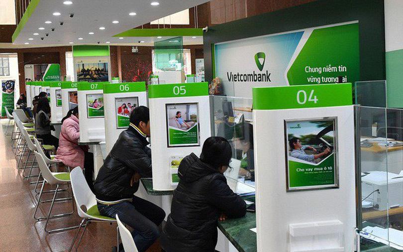 Lãi suất ngân hàng Vietcombank mới nhất tháng 12/2019 - Ảnh 1.
