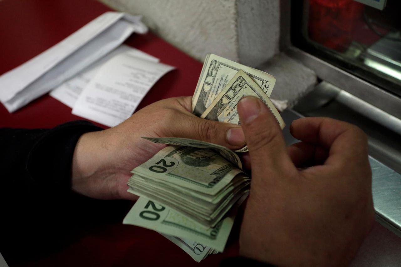 Tỷ giá USD hôm nay 5/3: Suy yếu trước tác động của dịch bệnh - Ảnh 1.