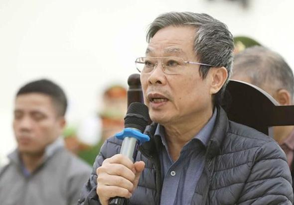 Gia đình ông Nguyễn Bắc Son nộp 21 tỉ đồng - Ảnh 2.