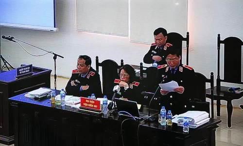 Gia đình ông Nguyễn Bắc Son nộp 21 tỉ đồng - Ảnh 3.