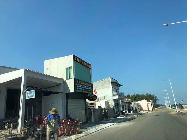 Vụ ồ ạt xây dựng nhà chiếm đường biển: Phớt lờ chỉ đạo của UBND tỉnh Bà Rịa - Vũng Tàu - Ảnh 1.
