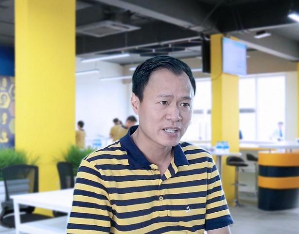 Vừa kỉ niệm 1 năm ngày hoạt động, ứng dụng gọi xe Be thông báo nhà sáng lập Trần Thanh Hải đã rời chức vụ CEO của công ty - Ảnh 1.
