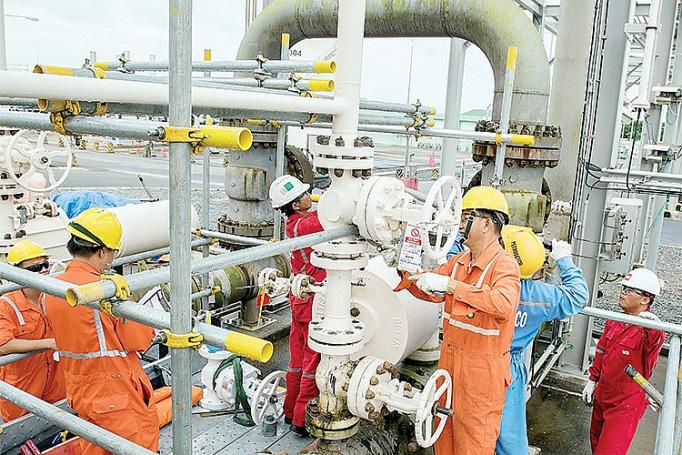 Thiếu nguồn cung cho nhà máy nhiệt điện khí, EVN bắt tay PV Gas xây dựng phương án cấp khí nhanh - Ảnh 2.