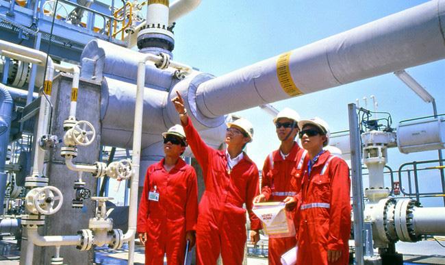 Thiếu nguồn cung cho nhà máy nhiệt điện khí, EVN bắt tay PV Gas xây dựng phương án cấp khí nhanh - Ảnh 3.
