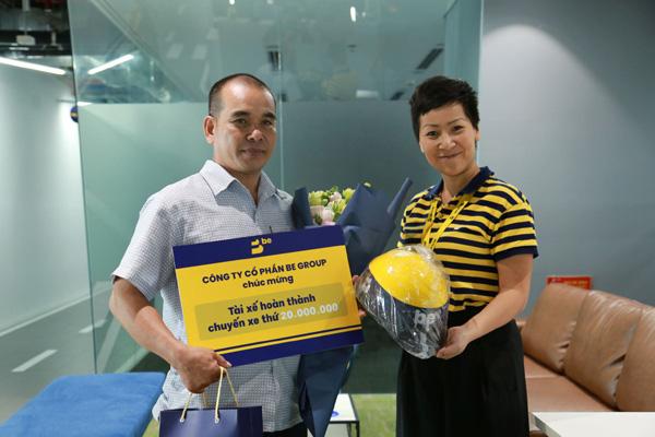 Vừa kỉ niệm 1 năm ngày hoạt động, ứng dụng gọi xe Be thông báo nhà sáng lập Trần Thanh Hải đã rời chức vụ CEO của công ty - Ảnh 2.