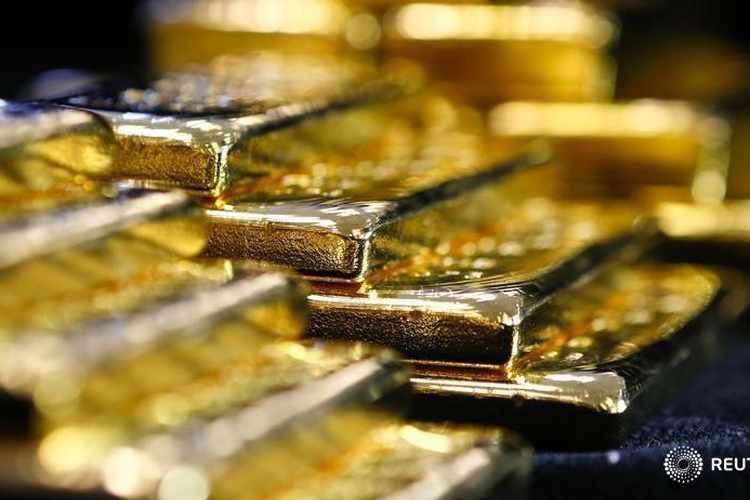 Giá vàng hôm nay 2/3: Giảm trong phiên giao dịch đầu tuần trên thị trường quốc tế - Ảnh 1.