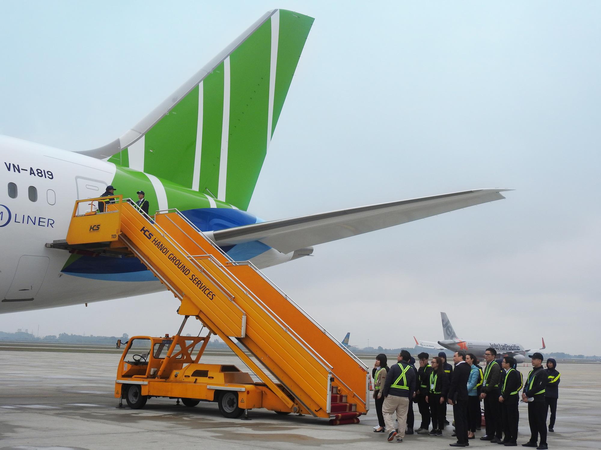 Hành trang của Bamboo Airways trên con đường IPO ở Mỹ - Ảnh 4.