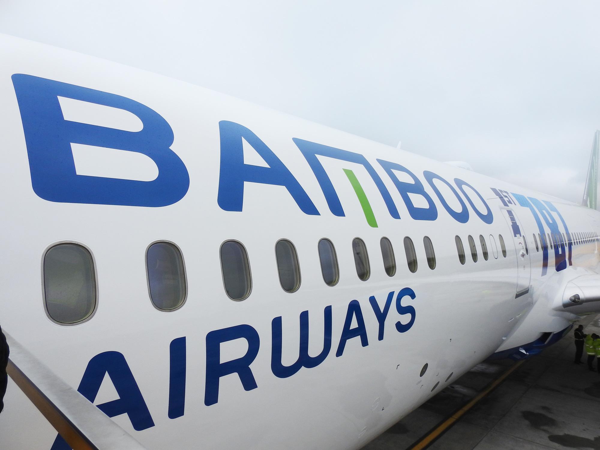 Đường bay hồi hương hình tam giác mở của Bamboo Airways - Ảnh 1.
