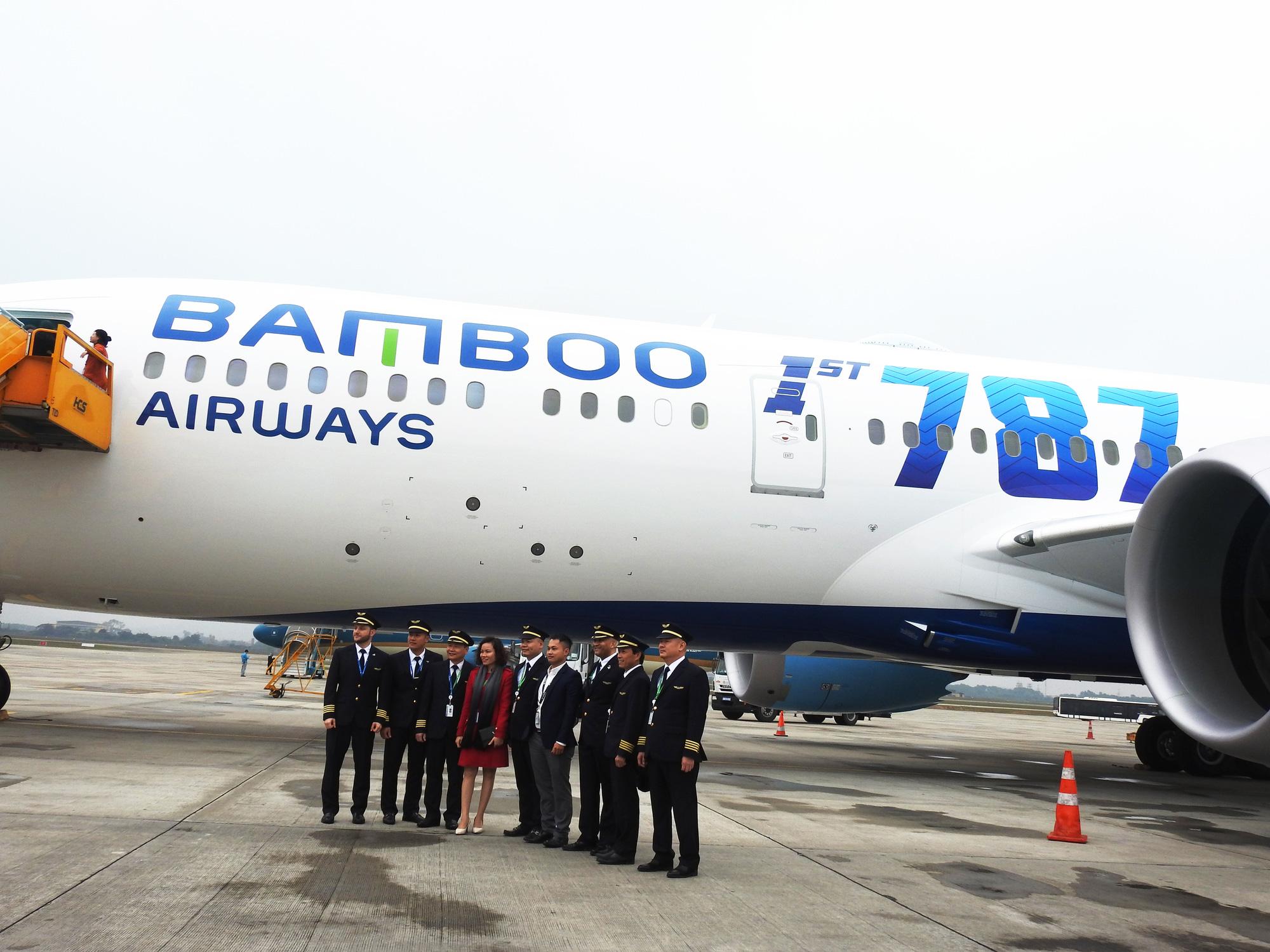 Ông Trịnh Văn Quyết sở hữu bao nhiêu cổ phần Bamboo Airways? - Ảnh 3.