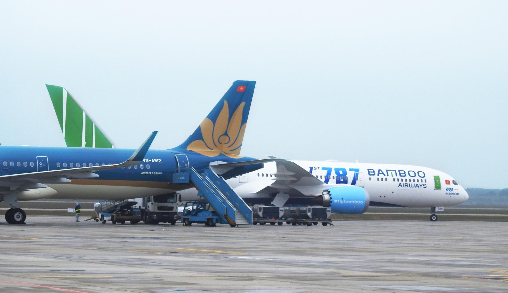 Bamboo Airways tự tin chiếm 30% thị phần và bay thẳng đến Mỹ năm 2020 dù gặp rào cản kĩ thuật - Ảnh 1.