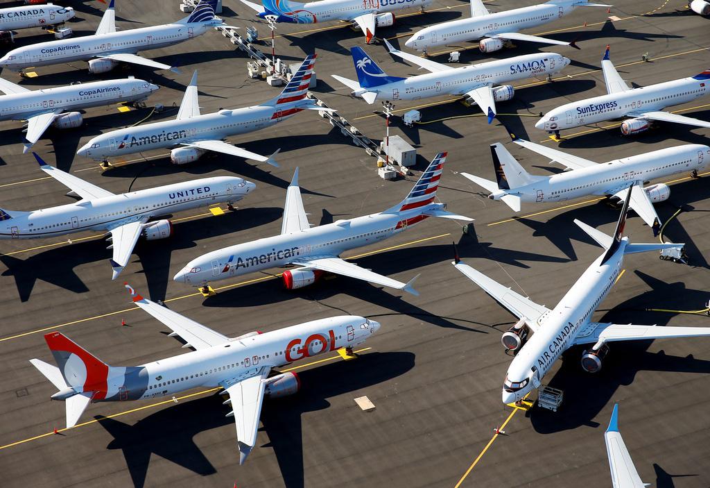 Sa thải CEO nhưng Boeing chưa thể vượt qua cơn sóng gió - Ảnh 2.