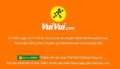 Những sàn thương mại điện tử Việt đóng cửa trong năm 2019 - Ảnh 4.