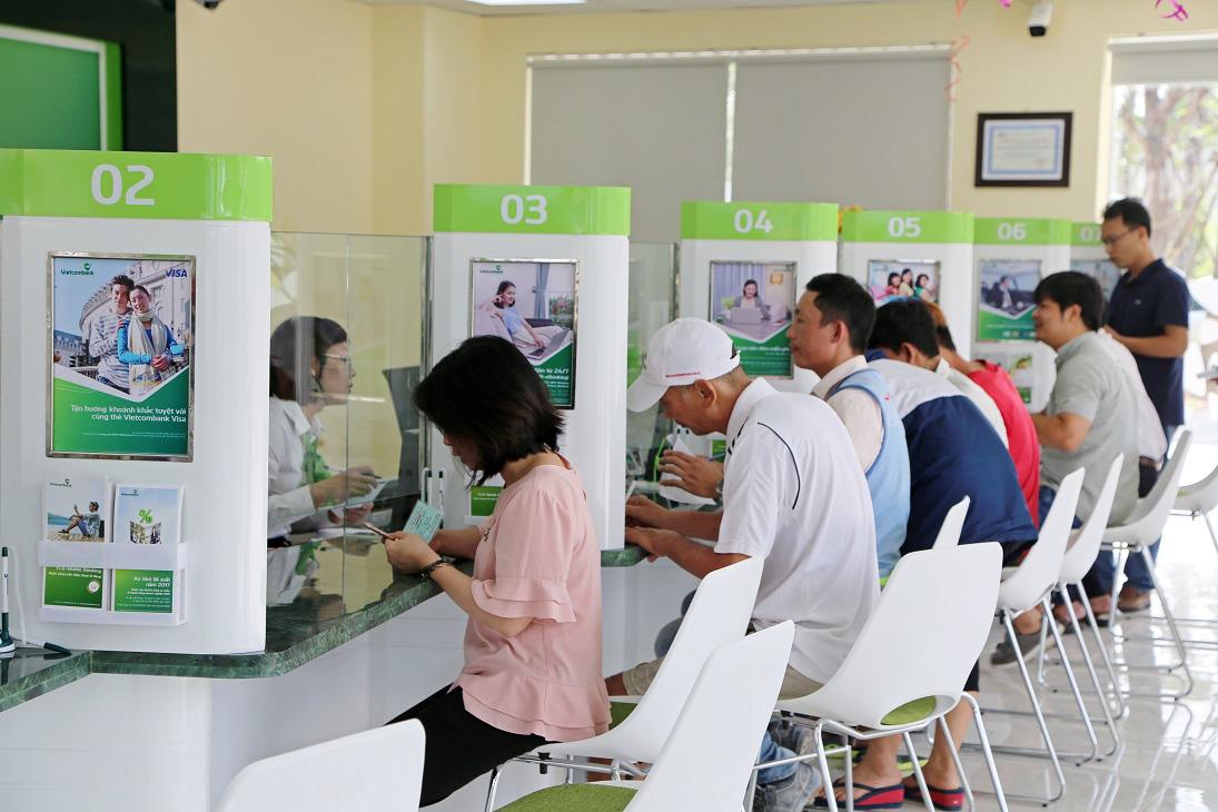 Dự báo con số lợi nhuận các ngân hàng năm 2019 - Ảnh 1.