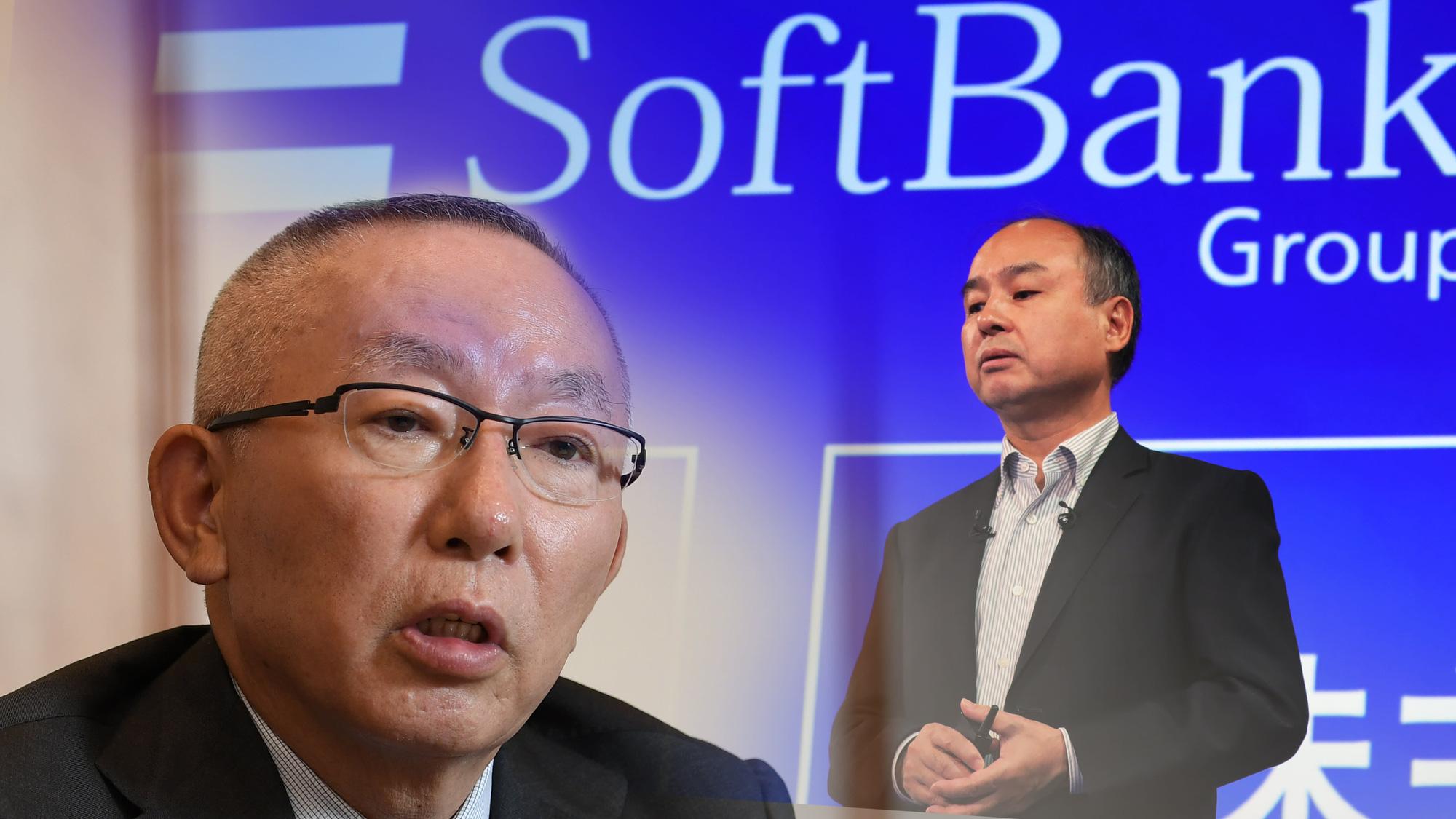 Ông chủ Uniqlo rời hội đồng quản trị SoftBank sau 18 năm gắn bó - Ảnh 1.