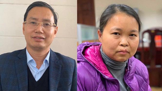 Bắt giam Chánh văn phòng Thành ủy Hà Nội vì liên quan vụ Nhật Cường - Ảnh 1.
