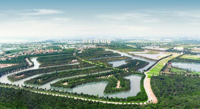 Nhà giàu Hà Nội đua nhau bán nhà nội đô, ra ngoại thành làm biệt thự vườn - Ảnh 3.