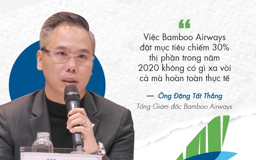 Bamboo Airways tự tin chiếm 30% thị phần và bay thẳng đến Mỹ năm 2020 dù gặp rào cản kĩ thuật - Ảnh 5.
