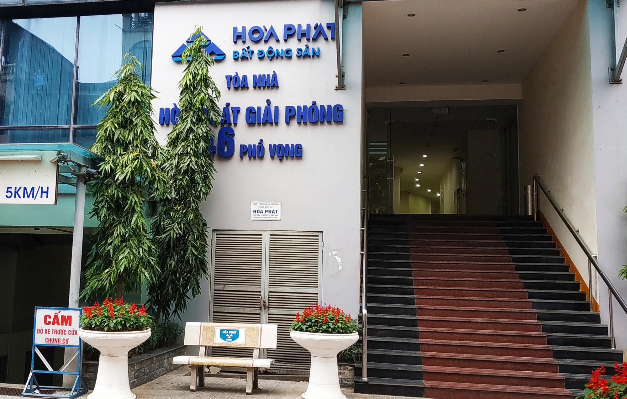 Con trai Chủ tịch Hòa Phát đăng kí mua 20 triệu cổ phiếu HPG, trị giá gần 400 tỉ đồng - Ảnh 1.