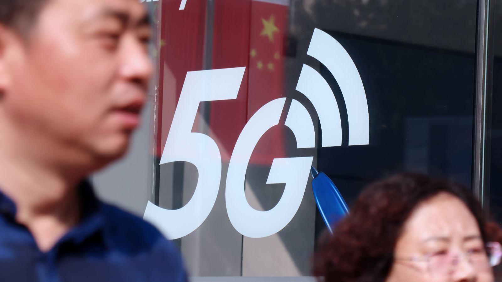 Mạng 5G Trung Quốc khuấy động các nhà cung cấp Nhật Bản - Ảnh 1.