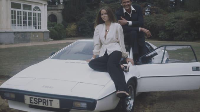 Vô tình mua được xe James Bond giá 100 USD, bán lại cho tỉ phú Elon Musk được gần 1 triệu USD - Ảnh 3.