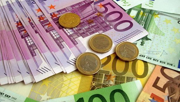 Tỷ giá đồng Euro hôm nay (3/12): Giá Euro trong nước tăng mạnh - Ảnh 1.