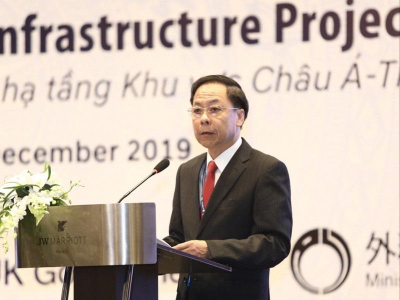 Tham nhũng trong các dự án đầu tư hạ tầng đang là thách thức - Ảnh 2.