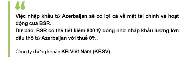 Lọc Hóa dầu Bình Sơn tiết kiệm được 800 tỉ đồng nhờ thuế 0%? - Ảnh 2.