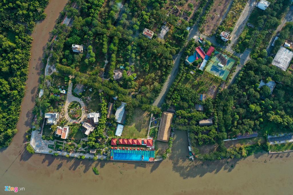 Khu Tam Đa - trung tâm công nghệ sinh thái mới phía đông TP HCM? - Ảnh 15.