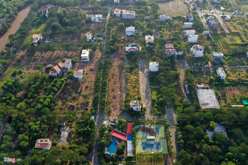 Khu Tam Đa - trung tâm công nghệ sinh thái mới phía đông TP HCM? - Ảnh 16.