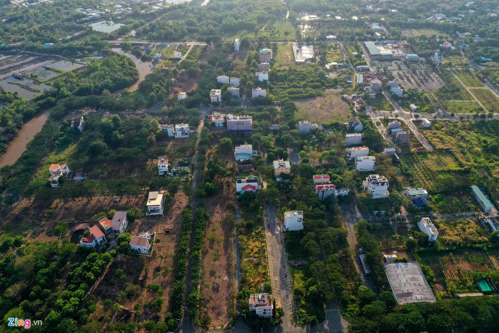 Khu Tam Đa - trung tâm công nghệ sinh thái mới phía đông TP HCM? - Ảnh 7.