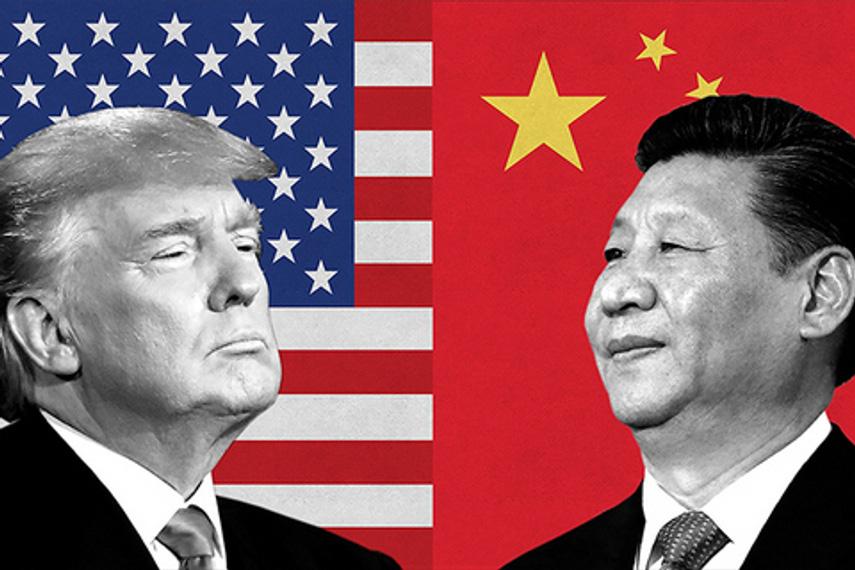 Điểm nhấn kinh tế năm 2019: Thương chiến Mỹ - Trung dẫn dắt, hàng loạt biến động khác theo sau - Ảnh 1.