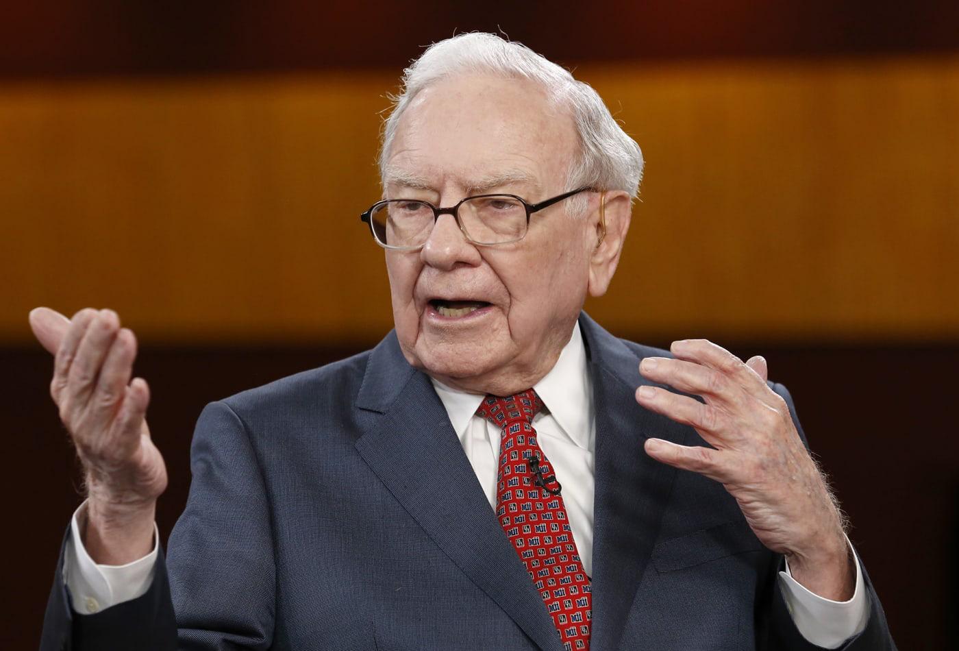 Thương vụ 38 tỉ USD bế tắc, nữ tướng dầu khí tìm đến Warren Buffett nhờ ra tay tương trợ - Ảnh 2.
