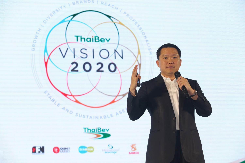 ThaiBev thâu tóm nhà máy bia Sài Gòn - Lâm Đồng - Ảnh 1.