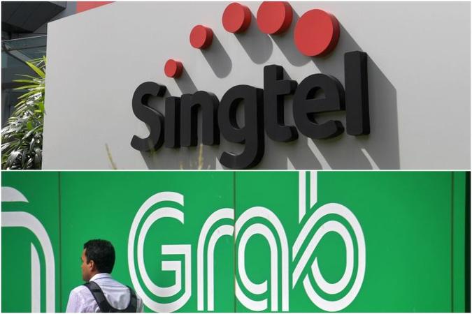 Lộ diện đối tác cùng Grab xin cấp phép hoạt động ngân hàng số ở Singapore - Ảnh 1.