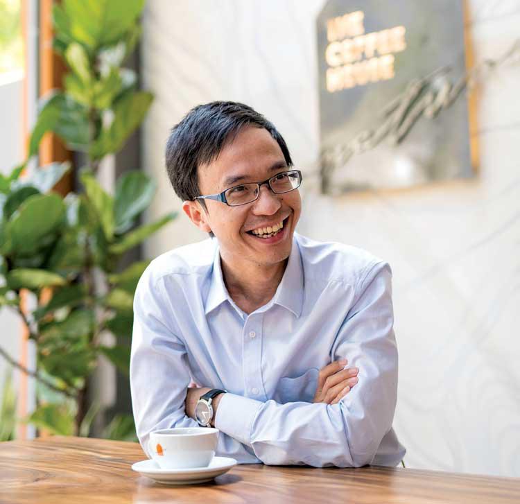 6 startup đình đám của Việt Nam thay tướng trong năm 2019 - Ảnh 5.
