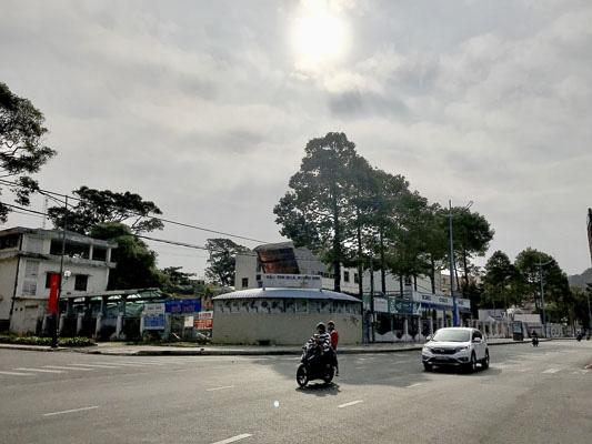 Bà Rịa - Vũng Tàu đấu giá 9 khu đất vàng vào tháng 1/2020 - Ảnh 1.