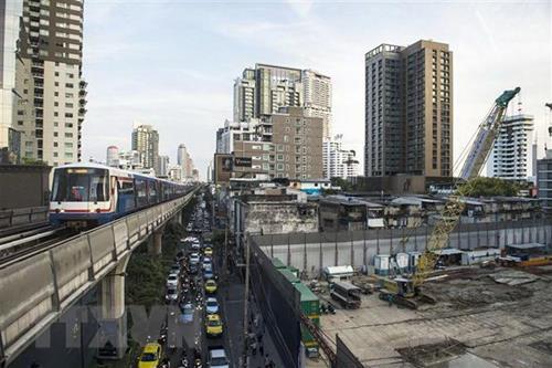 Thái Lan: Chuyên gia khuyến cáo về nguy cơ suy thoái kinh tế - Ảnh 1.