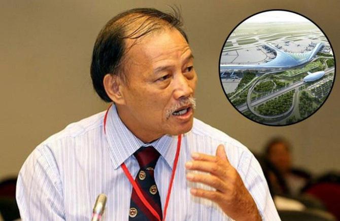 Băn khoăn về dòng tiền của ACV khi đầu tư sân bay Long Thành - Ảnh 1.