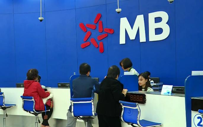 Lãi suất ngân hàng MBBank cao nhất tháng 12/2019 là 7,7%/năm - Ảnh 1.