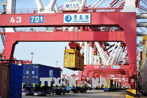 Cuộc chiến thương mại Mỹ-Trung cần một 'thỏa thuận ngừng bắn' - Ảnh 1.