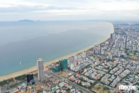 Du lịch Đà Nẵng: Nên chú trọng khách giàu, giảm phụ thuộc khách Hàn Quốc, Trung Quốc - Ảnh 1.