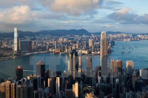 Hong Kong đưa ra gói cứu trợ kinh tế thứ tư trị giá hơn 500 triệu USD - Ảnh 1.