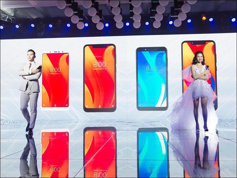 Tổng giám đốc Qualcomm: Vingroup nên đánh chiếm thị trường điện thoại trong nước, tạo bàn đạp để vươn ra thế giới - Ảnh 2.