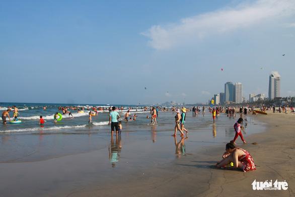 Du lịch Đà Nẵng: Nên chú trọng khách giàu, giảm phụ thuộc khách Hàn Quốc, Trung Quốc - Ảnh 2.
